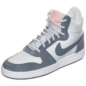 Court Borough Mid Premium Sneaker Damen, Weiß, zoom bei OUTFITTER Online