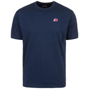 Essentials Legacy T-Shirt Herren, dunkelblau, zoom bei OUTFITTER Online