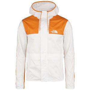 1985 Mountain Jacke Herren, weiß / orange, zoom bei OUTFITTER Online