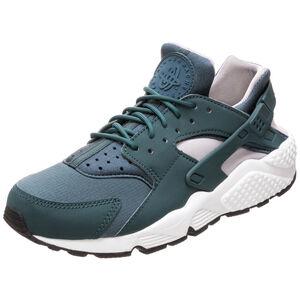 Air Huarache Run Sneaker Damen, dunkelgrün, zoom bei OUTFITTER Online
