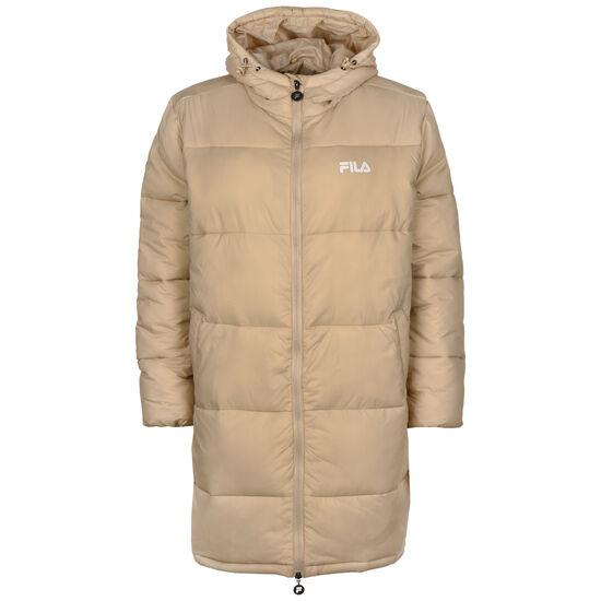 Bianco Bronwen Puff Hood Wintermantel Damen, beige, zoom bei OUTFITTER Online