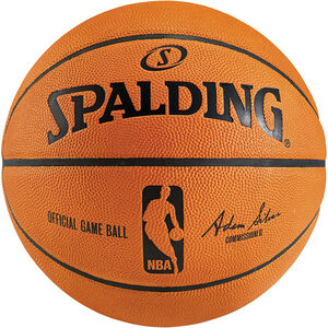 NBA Gameball Basketball, , zoom bei OUTFITTER Online