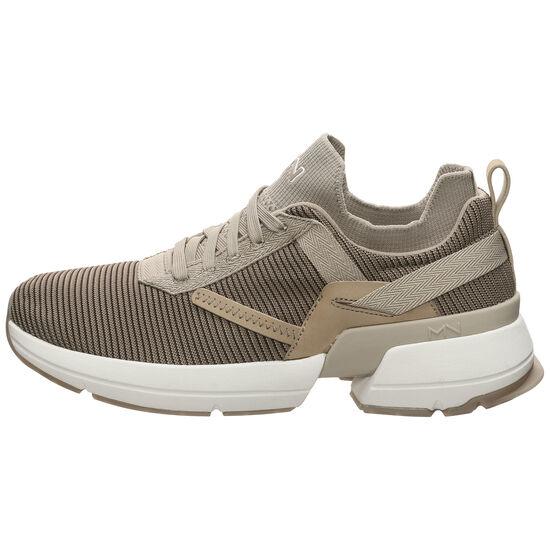 Split Litman Sneaker Herren, grau / beige, zoom bei OUTFITTER Online