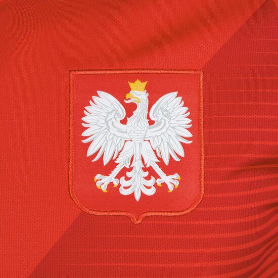 Polen Trikot Away WM 2018 Herren, Rot, zoom bei OUTFITTER Online