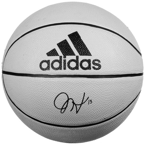 Harden Signature Mini Basketball, , zoom bei OUTFITTER Online