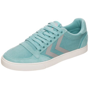 Slimmer Stadil HB Low Sneaker Damen, Blau, zoom bei OUTFITTER Online