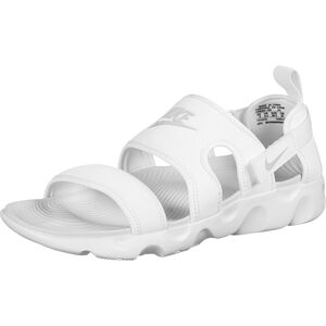 Owaysis Sandale Damen, weiß / hellgrau, zoom bei OUTFITTER Online