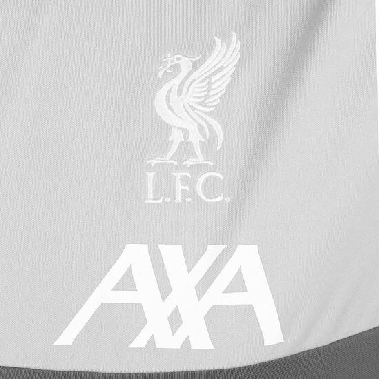 FC Liverpool I96 Anthem CL Jacke Herren, schwarz / dunkelgrau, zoom bei OUTFITTER Online