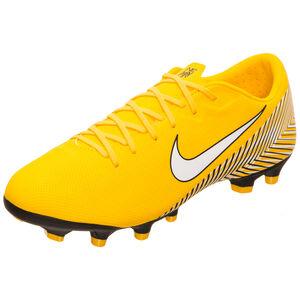 Vapor XII Academy Neymar MG Fußballschuh Herren, Gelb, zoom bei OUTFITTER Online