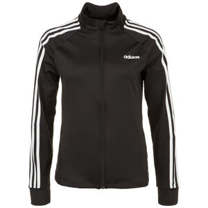 Designed 2 Move 3-Streifen Trainingsjacke Damen, schwarz, zoom bei OUTFITTER Online