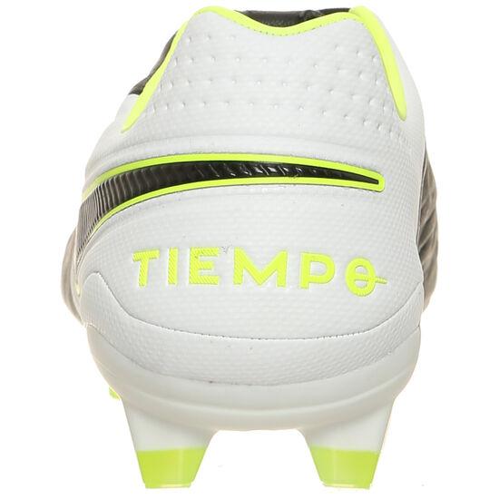 Tiempo Legend 8 Pro FG Fußballschuh Herren, schwarz / weiß, zoom bei OUTFITTER Online