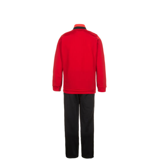 Condivo 16 Polyesteranzug Kinder, Rot, zoom bei OUTFITTER Online