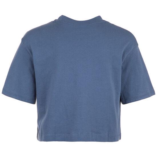 Air T-Shirt Damen, blau / weiß, zoom bei OUTFITTER Online