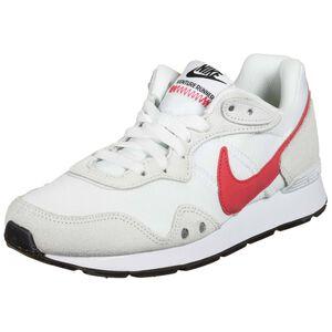 Venture Runner Sneaker Damen, weiß / rot, zoom bei OUTFITTER Online