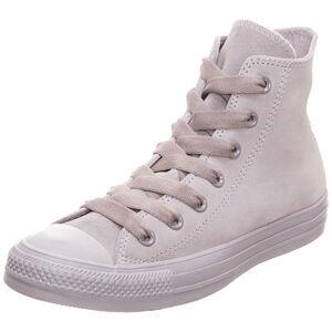 Chuck Taylor All Star High Sneaker Damen, Grau, zoom bei OUTFITTER Online