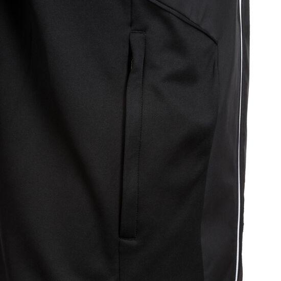 Tiro 19 Warm Trainingsjacke Herren, schwarz / weiß, zoom bei OUTFITTER Online