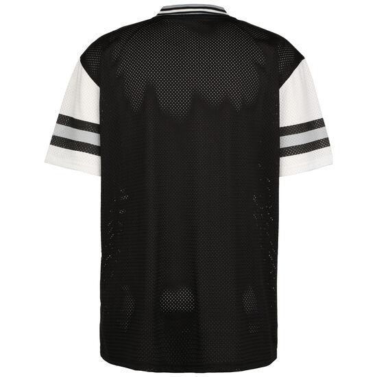 NFL Las Vegas Raiders Oversized T-Shirt Herren, schwarz / weiß, zoom bei OUTFITTER Online