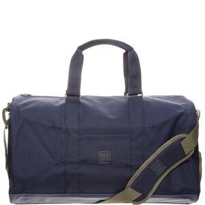 Novel Aspect Duffel Tasche, dunkelblau, zoom bei OUTFITTER Online