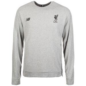 FC Liverpool 247 Sport Striker Sweatshirt Herren, grau, zoom bei OUTFITTER Online