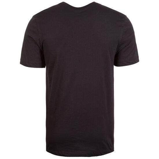 Icon Futura T-Shirt Herren, schwarz / weiß, zoom bei OUTFITTER Online