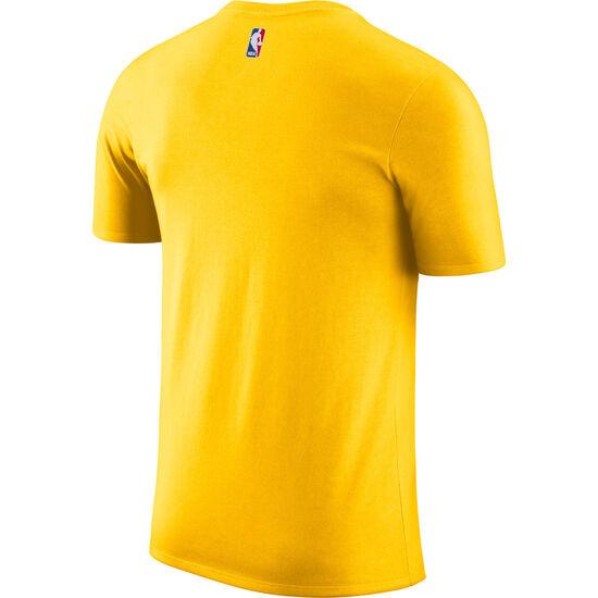 Milwaukee Bucks T-Shirt Herren, gelb / grün, zoom bei OUTFITTER Online