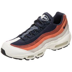 Air Max 95 Essential Sneaker Herren, Beige, zoom bei OUTFITTER Online