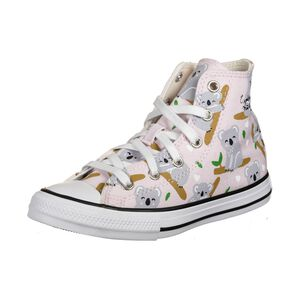 Chuck Taylor All Star Sneaker Kinder, pink / bunt, zoom bei OUTFITTER Online