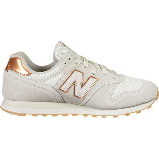WL373-B Sneaker Damen, beige, zoom bei OUTFITTER Online