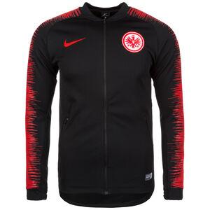 Eintracht Frankfurt Anthem Jacke Herren, Schwarz, zoom bei OUTFITTER Online