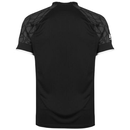 Challenger III Novelty Trainingsshirt Herren, schwarz / weiß, zoom bei OUTFITTER Online