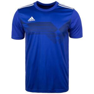 Campeon 19 Fußballtrikot Herren, blau / weiß, zoom bei OUTFITTER Online