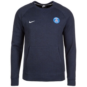 Paris St.-Germain Crew Optic Sweatshirt Herren, Blau, zoom bei OUTFITTER Online
