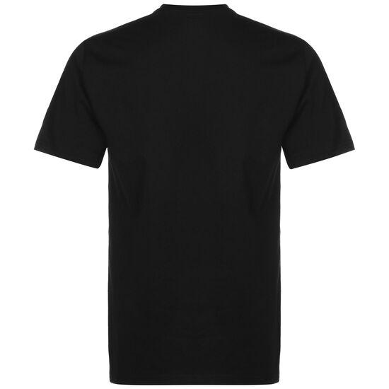 All Star T-Shirt Herren, schwarz / weiß, zoom bei OUTFITTER Online