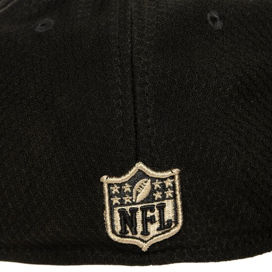 39Thirty NFL Salute to Service New Orleans Saints Cap, schwarz, zoom bei OUTFITTER Online