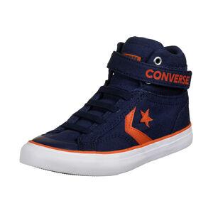 Pro Blaze Strap High Sneaker Kinder, blau / orange, zoom bei OUTFITTER Online