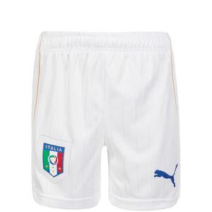 Italien Short Home Kinder EM 2016, Weiß, zoom bei OUTFITTER Online