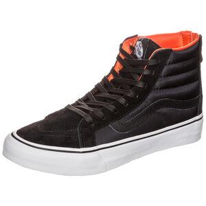 Sk8-Hi Slim Zip Sneaker Damen, Schwarz, zoom bei OUTFITTER Online