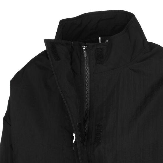 Sport Style Optiks Jacke Damen, schwarz, zoom bei OUTFITTER Online