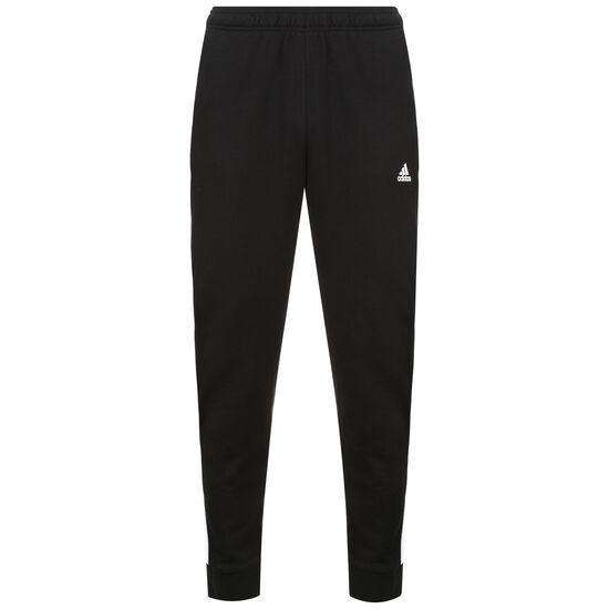 Cotton TS Jogginganzug Herren, schwarz / weiß, zoom bei OUTFITTER Online