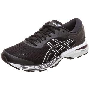 Gel-Kayano 25 Laufschuh Herren, schwarz / grau, zoom bei OUTFITTER Online