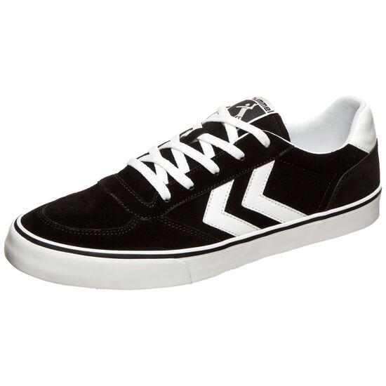 Stadil 3.0 Suede Sneaker, schwarz, zoom bei OUTFITTER Online