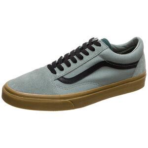 Old Skool Sneaker Herren, grün, zoom bei OUTFITTER Online