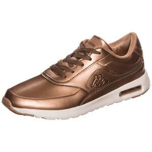 Milla Shine Sneaker Damen, Braun, zoom bei OUTFITTER Online