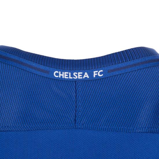 FC Chelsea Trikot Home Stadium 2017/2018 Kinder, Blau, zoom bei OUTFITTER Online