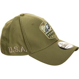 39Thirty NFL Salute to Service Philadelphia Eagles Cap, oliv, zoom bei OUTFITTER Online