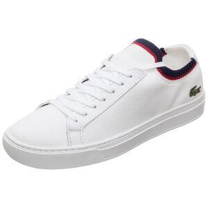 La Piquée Sneaker Herren, weiß / dunkelblau, zoom bei OUTFITTER Online