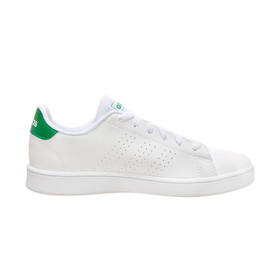 Advantage Sneaker Kinder, weiß / grün, zoom bei OUTFITTER Online