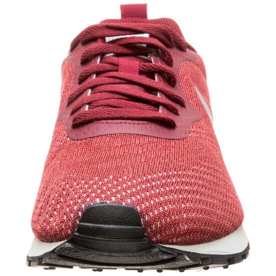 MD Runner 2 Engineered Mesh Sneaker Herren, dunkelrot / silber, zoom bei OUTFITTER Online