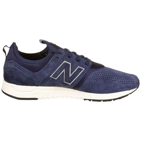 MRL247-D Sneaker, blau / beige, zoom bei OUTFITTER Online