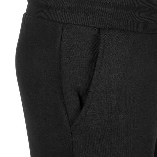 Sweatpants Jogginghose Damen, schwarz, zoom bei OUTFITTER Online